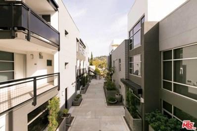 4111 W Sunset Boulevard UNIT 312, Los Angeles, CA 90029 - MLS#: 18306648