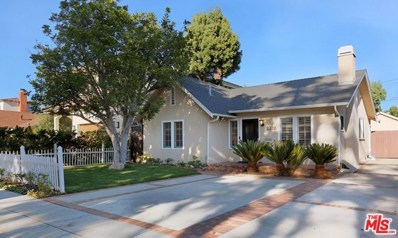 2328 MANNING Avenue, Los Angeles, CA 90064 - MLS#: 18306686