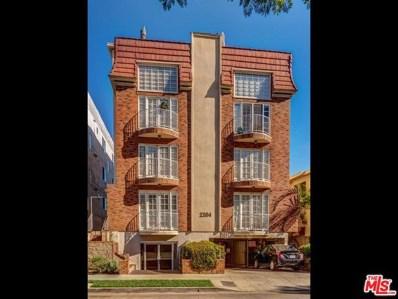 2204 S Bentley Avenue UNIT 303, Los Angeles, CA 90064 - MLS#: 18306734
