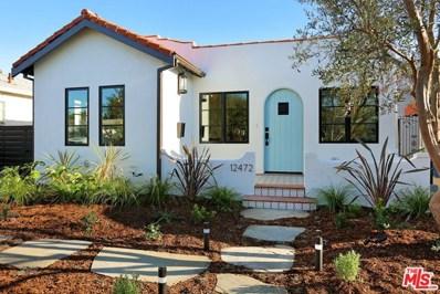 12472 Greene Avenue, Los Angeles, CA 90066 - MLS#: 18306860