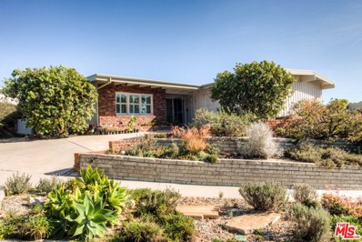 3720 Oceanhill Way, Malibu, CA 90265 - MLS#: 18306884
