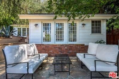 14330 Valley Vista Boulevard, Sherman Oaks, CA 91423 - MLS#: 18307024