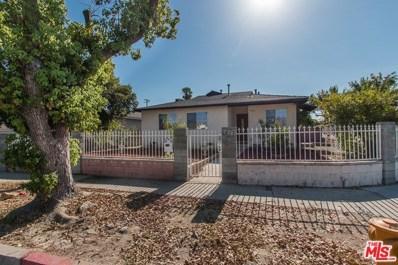 7757 Lemp Avenue, North Hollywood, CA 91605 - MLS#: 18307108