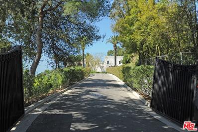 3121 Antelo Road, Los Angeles, CA 90077 - MLS#: 18307138