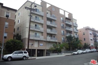980 S Oxford Avenue UNIT 103, Los Angeles, CA 90006 - MLS#: 18307182