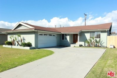 5421 Hendricksen Drive, Huntington Beach, CA 92649 - MLS#: 18307238