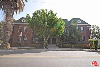 370 N Wilton Place, Los Angeles, CA 90004 - MLS#: 18307240
