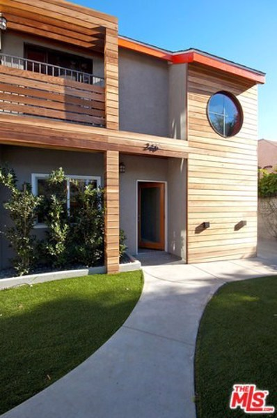 246 N Coronado Street UNIT A, Los Angeles, CA 90026 - MLS#: 18307262