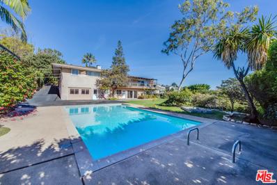 1660 Casale Road, Pacific Palisades, CA 90272 - MLS#: 18307280