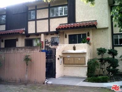 2718 Piedmont Avenue UNIT 8, Montrose, CA 91020 - MLS#: 18307292