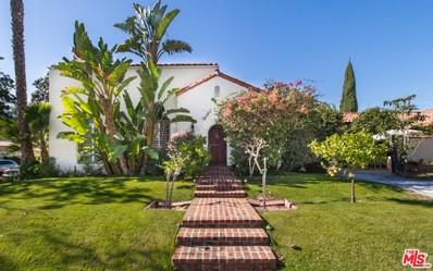 273 S Maple Drive, Beverly Hills, CA 90212 - MLS#: 18307356