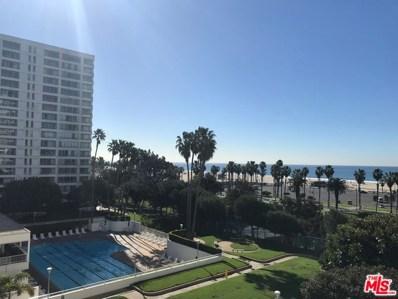 2700 Neilson Way UNIT 530, Santa Monica, CA 90405 - MLS#: 18307422