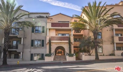 851 N San Vicente UNIT 302, West Hollywood, CA 90069 - MLS#: 18307438