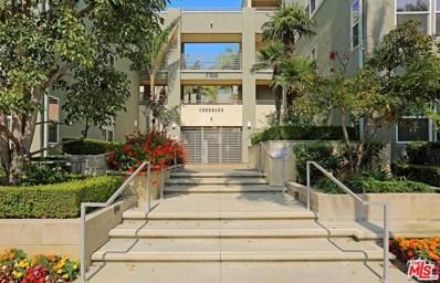 7100 PLAYA VISTA Drive UNIT 411, Los Angeles, CA 90094 - MLS#: 18307446
