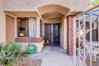 68690 Calle Tolosa, Cathedral City, CA 92234 - MLS#: 18307462PS