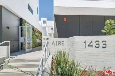 1433 14th UNIT 4, Santa Monica, CA 90404 - MLS#: 18307562