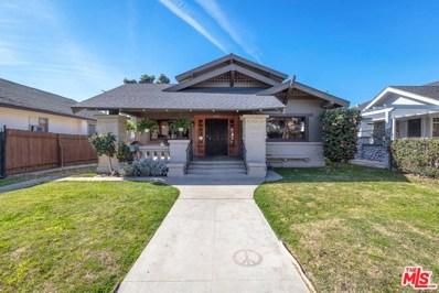 4183 Halldale Avenue, Los Angeles, CA 90062 - MLS#: 18307676