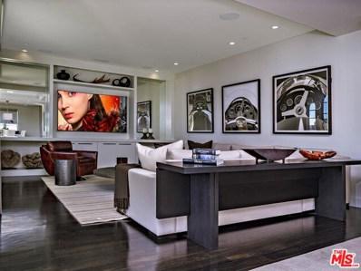 443 N Palm Drive UNIT 502, Beverly Hills, CA 90210 - MLS#: 18307758