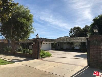 14972 Camarosa Drive, Pacific Palisades, CA 90272 - MLS#: 18307856