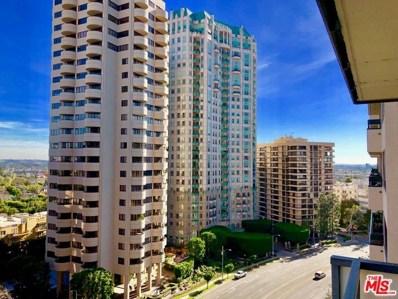 10535 Wilshire UNIT 1403, Los Angeles, CA 90024 - MLS#: 18307858