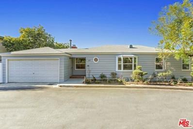 1659 Cicero Drive, Los Angeles, CA 90026 - MLS#: 18307910