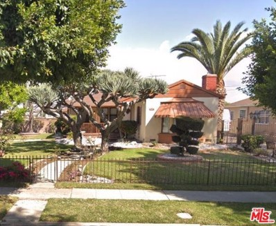 9300 S 2ND Avenue, Inglewood, CA 90305 - MLS#: 18307966