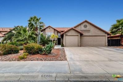 68905 Lozano Court, Cathedral City, CA 92234 - MLS#: 18307990PS