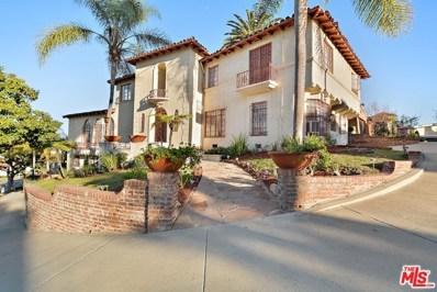 3600 Fairway Blvd, View Park, CA 90043 - MLS#: 18307992