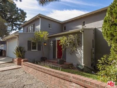 2519 Panorama Terrace, Los Angeles, CA 90039 - MLS#: 18308010