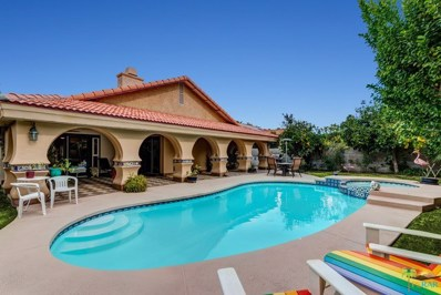 68895 Lozano Court, Cathedral City, CA 92234 - MLS#: 18308036PS