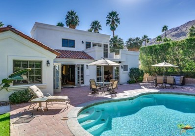 210 W CRESTVIEW Drive, Palm Springs, CA 92264 - MLS#: 18308080PS