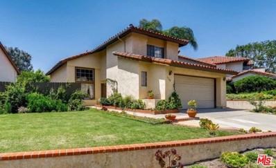 1740 Avenida Segovia, Oceanside, CA 92056 - MLS#: 18308108
