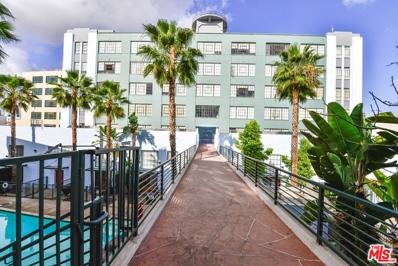 420 S San Pedro Street UNIT 628, Los Angeles, CA 90013 - MLS#: 18308142