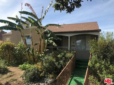 10511 S WILTON Place, Los Angeles, CA 90047 - MLS#: 18308158