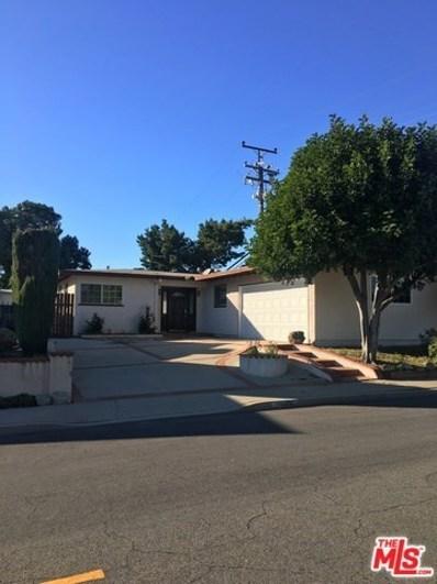 1049 S Bradshawe Avenue, Monterey Park, CA 91754 - MLS#: 18308160
