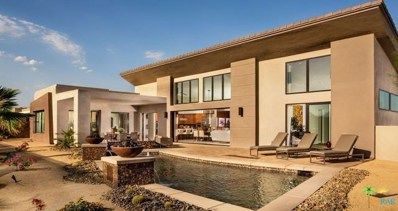 5 VIA MERENDA, Rancho Mirage, CA 92270 - MLS#: 18308184PS