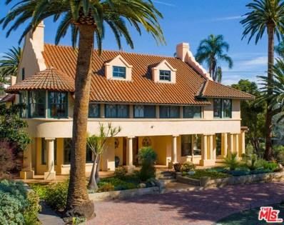 2010 GARDEN Street, Santa Barbara, CA 93105 - MLS#: 18308190