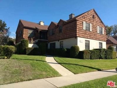 1033 W Glenoaks, Glendale, CA 91202 - MLS#: 18308282