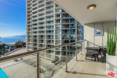 201 OCEAN Avenue UNIT 703B, Santa Monica, CA 90402 - MLS#: 18308312