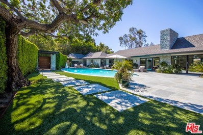3035 Lake Glen Drive, Beverly Hills, CA 90210 - MLS#: 18308372