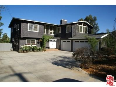6843 Dume Drive, Malibu, CA 90265 - MLS#: 18308416