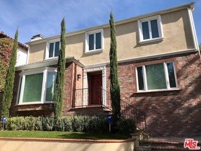 436 Hilgard Avenue, Los Angeles, CA 90024 - MLS#: 18308422