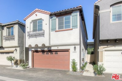 15209 W Fred Way, Van Nuys, CA 91405 - MLS#: 18308474