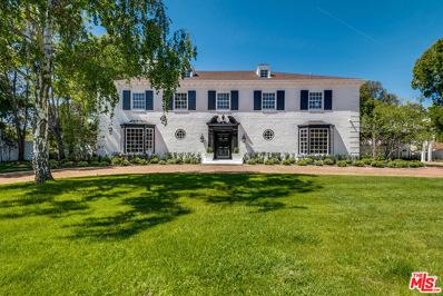 243 Delfern Drive, Los Angeles, CA 90077 - MLS#: 18308526
