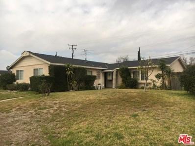 1119 E La Verne Avenue, Pomona, CA 91767 - MLS#: 18308552