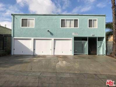 1161 Daisy Avenue, Long Beach, CA 90813 - MLS#: 18308560