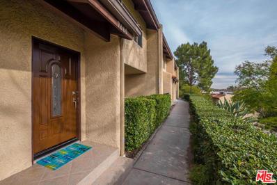 9660 Via Torino UNIT 107, Sun Valley, CA 91504 - MLS#: 18308614