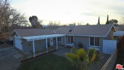 42901 Alep Street, Lancaster, CA 93536 - MLS#: 18308674