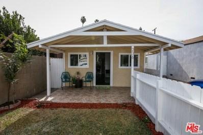236 E 52ND Street, Long Beach, CA 90805 - MLS#: 18308676