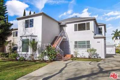6443 W 6TH Street, Los Angeles, CA 90048 - MLS#: 18308794